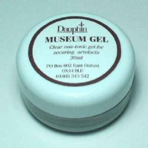Museum Gel / Wax 30ml