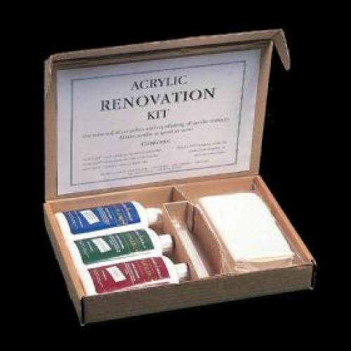 Acrylene Renovation Kit